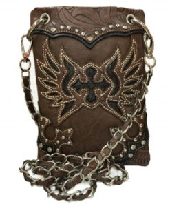 Crossbody/Messenger Bags